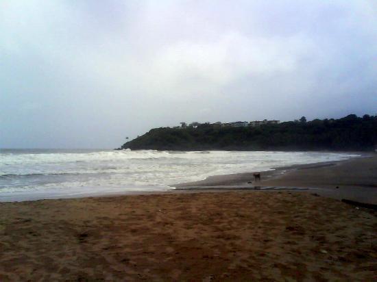 Velsao, Ấn Độ: Bogmalo Beach