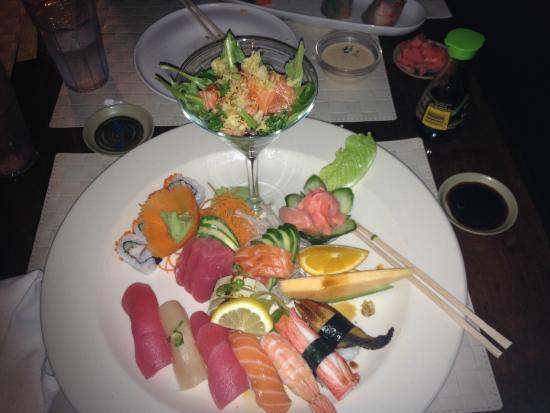 Japanese Restaurant Weston