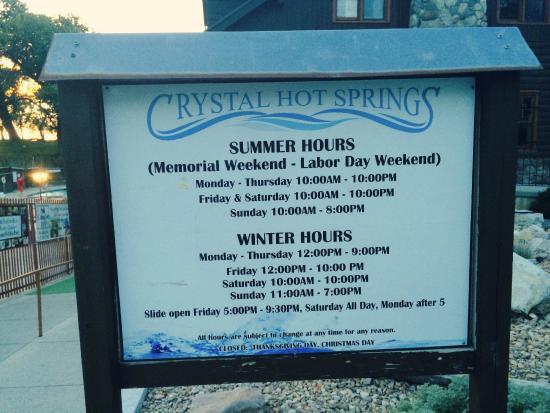 hotels near crystal springs utahm