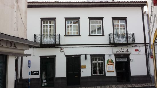 Comercial Azores Hostel