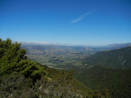 Kaikoura Mountain Safaris