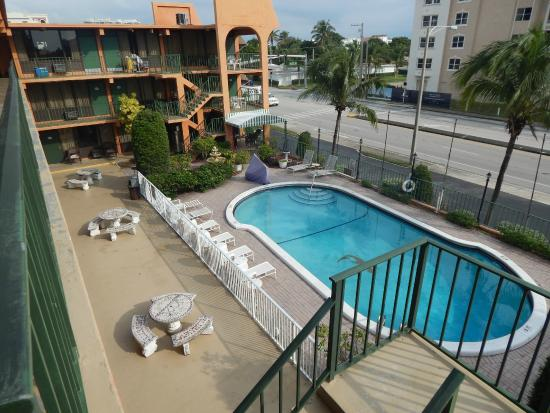 Lafayette Motel Updated 2017 Prices Reviews Fort Lauderdale Fl Tripadvisor