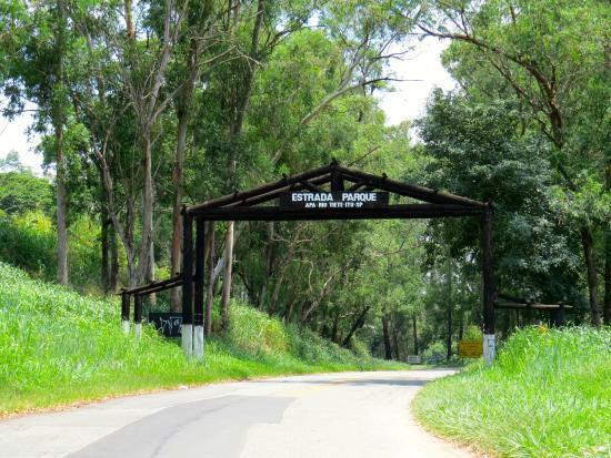 Estrada Parque