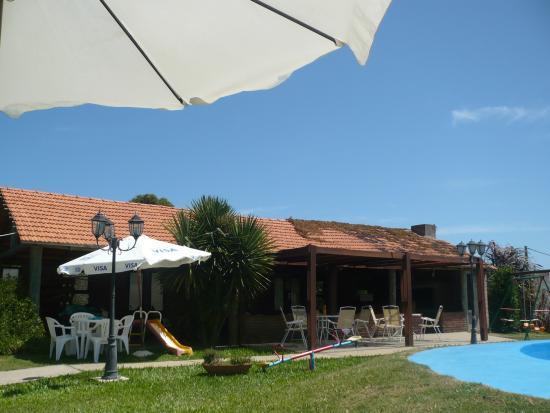 Complejo Turistico Anaconda Hotel