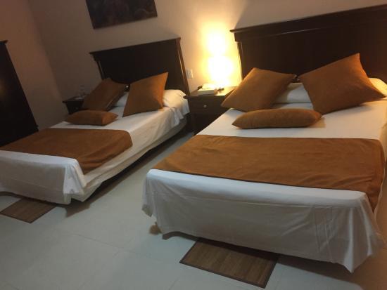 Allamanda Hotel : Clean & beautiful