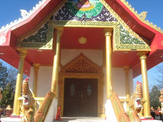 Wat Lao Buddhist Temple