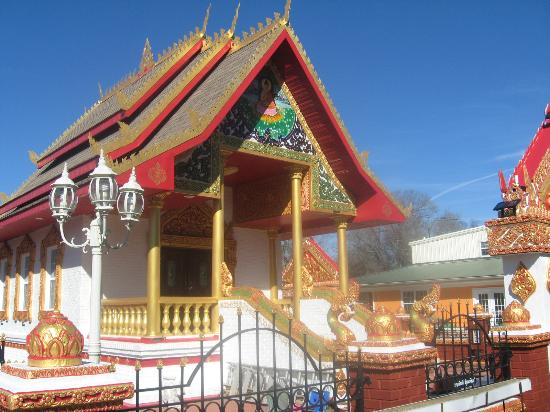 Imag0891 picture of wat lao buddhist temple murfreesboro tripadvisor - Lao temple murfreesboro tn ...
