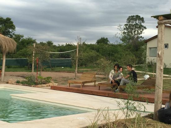 Foto de resort ibiza c rdoba piscina tripadvisor for Piscina el espinillo