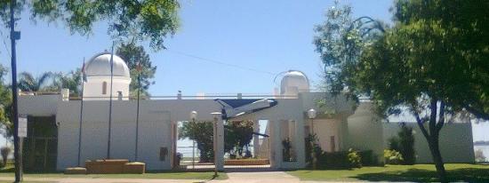 Observatorio Astronómico Code