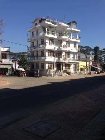 Mini Hotel Trang Anh