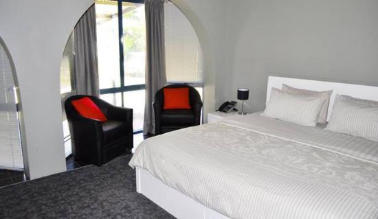 Narrogin Motel: Acacia Lodge King Spa Room
