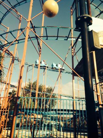 Todo en Uno: Roller coaster