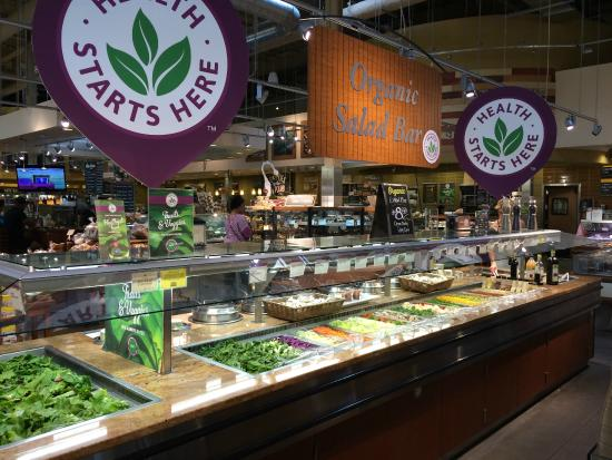 Whole Foods Central