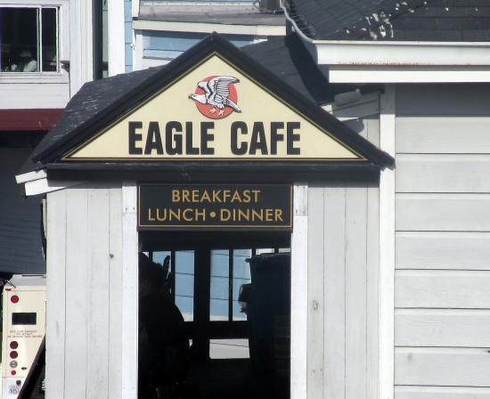 Eagle Cafe San Francisco Reviews