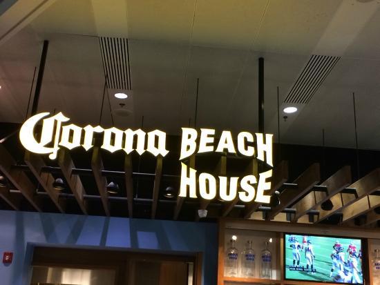 Corona Beach House