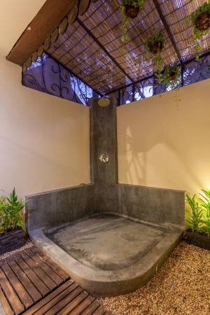 La Palmeraie d'Angkor: Cottage