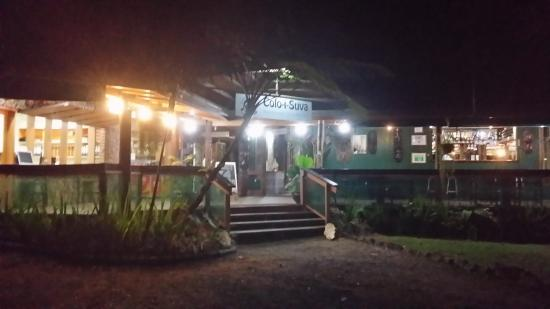 Photo of Colo I Suva Rainforest Eco Resort