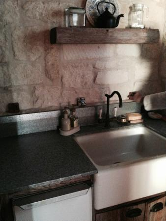 New Ulm, تكساس: Our Kitchen area