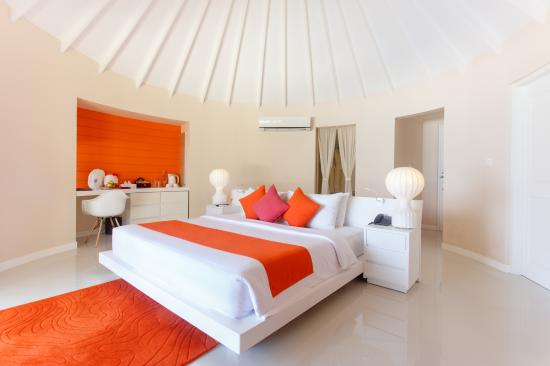 Vilu Reef Beach Spa Resort Tripadvisor