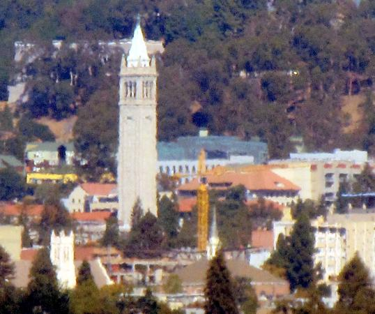 ‪Sather Tower‬