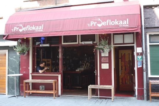 't Proeflokaal van Zwolle