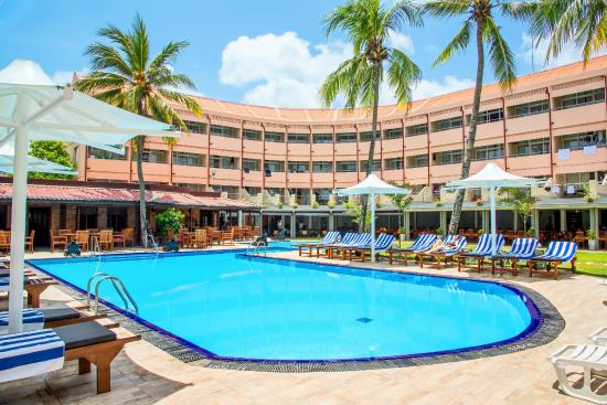 Photo of Paradise Beach Hotel Negombo