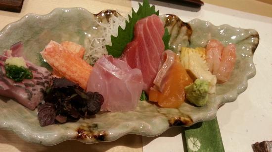 Sushi Naito