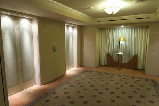 ホテル オークラ 福岡