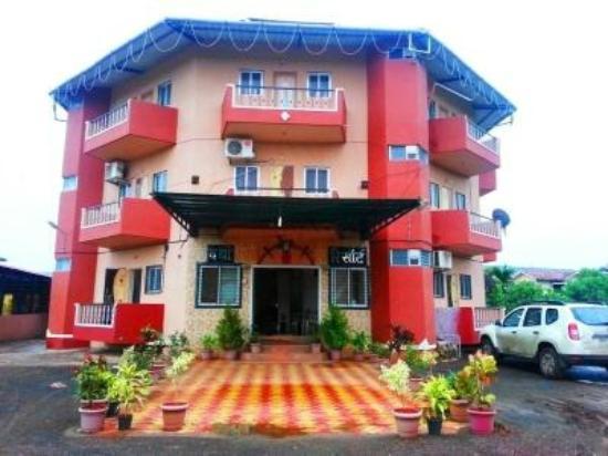 Darya resort updated prices reviews photos diveagar - Resorts in diveagar with swimming pool ...