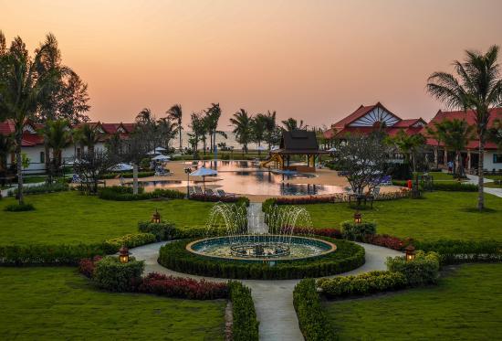The Sunset Beach Resort Ko Kho Khao