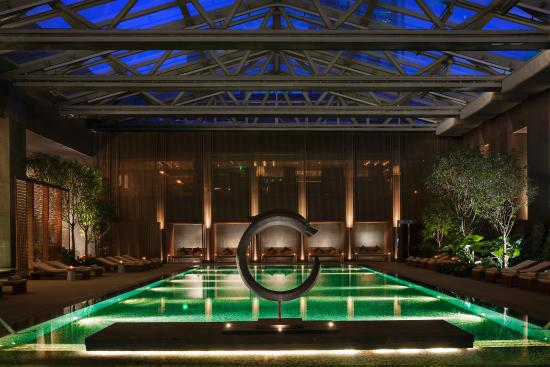 Rosewood beijing updated 2018 prices hotel reviews china tripadvisor for China fleet club swimming pool prices