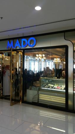 Photo of Turkish Restaurant Mado at Hajeeyat Avenue, Riffa, Bahrain