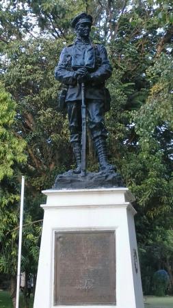 National Military Memorial