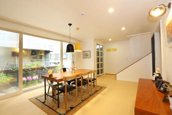 Pandago Guesthouse