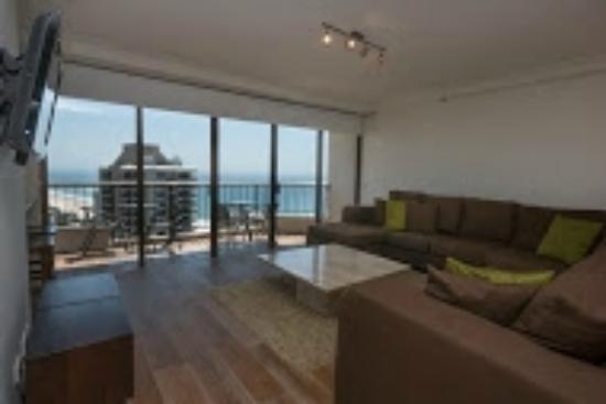 Surfers Century Apartments Updated 2019 Prices Apartment Reviews And Photos Paradise Gold Coast Australia Tripadvisor