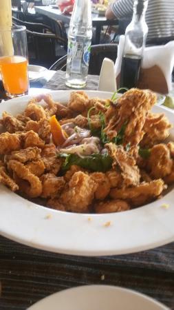 Carmen De La Ronda Restaurant