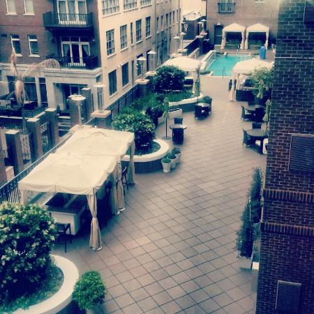 Andaz Savannah: Our view