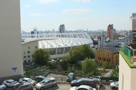 皇家奥林匹克酒店照片