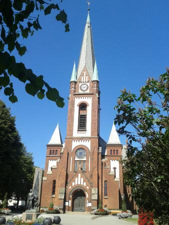 Olav's Chapel