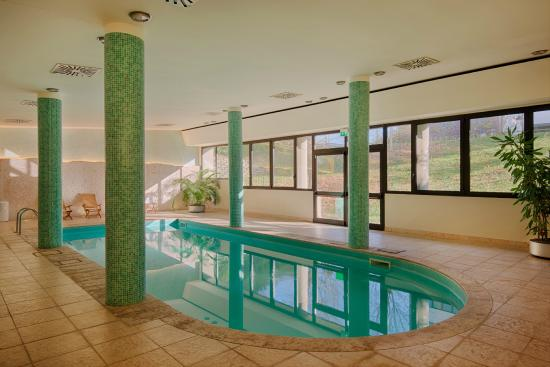 Swimming Pool Picture Of Nh Bologna Villanova Villanova Di Castenaso Tripadvisor