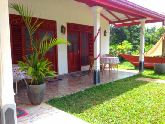 Swiss Lanka Bed & Breakfast