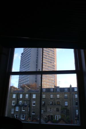 Curzon House Hotel: panorama 3
