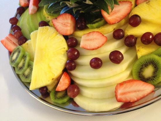 Oak Tree Mobile: Fruit Platter