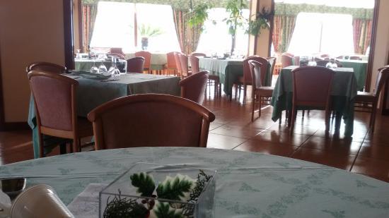 Hotel Primavera Dell'Etna: Sala colazione