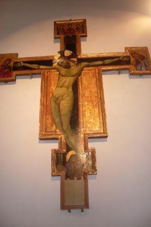 Pinacoteca di Castiglion Fiorentino