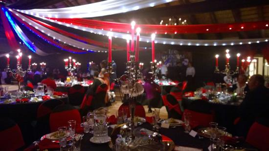 The Fairview Collection, Tzaneen: Matric Farewell 2014 at Fairview