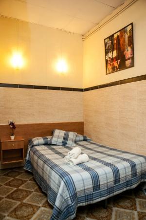 Pension Segre Hotel Barcelona
