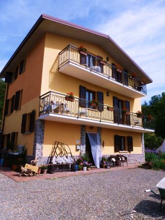 Hotel Appennino Villa Minozzo