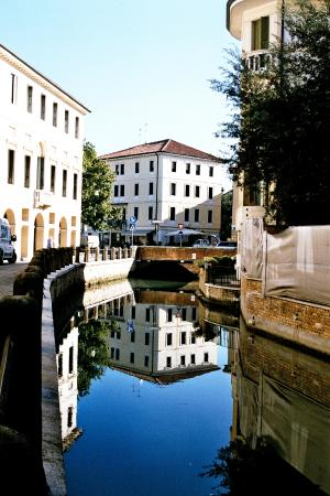 Tour Leader Treviso