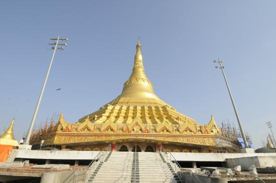‪Global Vipassana Pagoda‬
